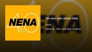 Play Wir Sind Wahr (Radio Edit)