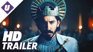 The Green Knight (2020) - Official Trailer | Dev Patel, Alicia Vikander