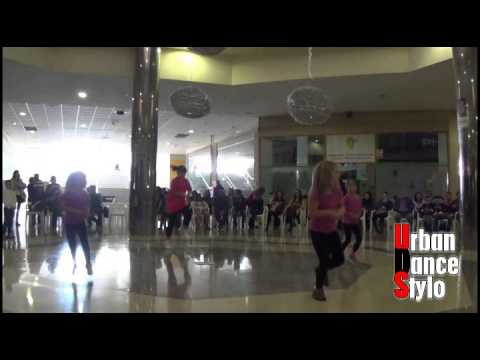 Urban Dance Stylo – Zumba (Centro Comercial Las Americas)