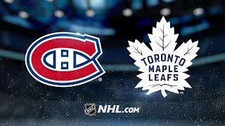 Монреаль - Торонто прогноз. Хоккей НХЛ. Прогнозы на хоккей. Ставки на спорт
