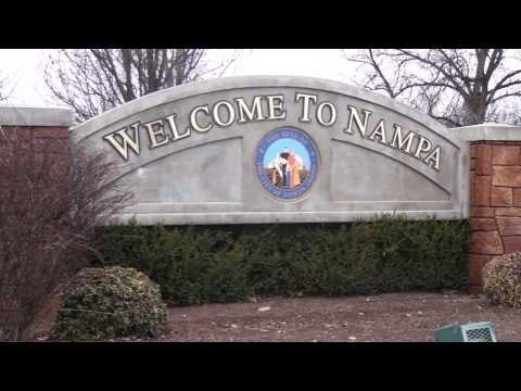 Nampa, Idaho