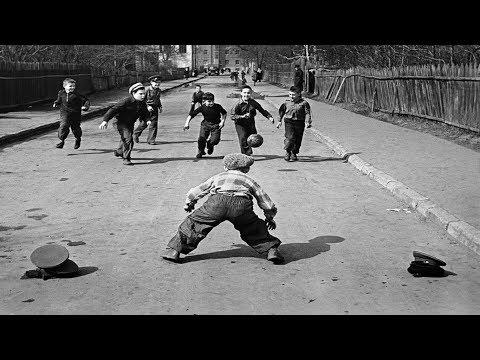 5 КРУТЫХ УЛИЧНЫХ ИГР ДЕТЕЙ СССР