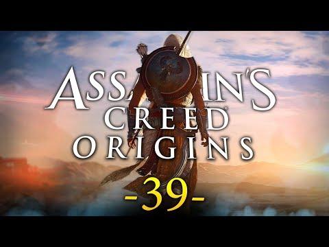 Imperium upada, by powstało nowe   Assassin's Creed Origins [#39][FINAŁ]