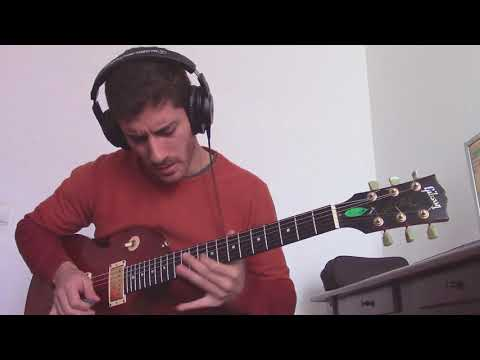 Tom Zanetti - More & More ft. Karen Harding - Guitar Cover