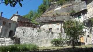 Viaggio a Montegallo e nei suoi Borghi nel Parco dei Monti Sibillini - Sibilliniweb.it