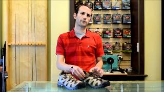 TCO Fly Shop Simms Stream Tread and RipRap Shoes Intro