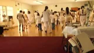 *RAINCHECK* Line Dance at the San Diego All-White Party