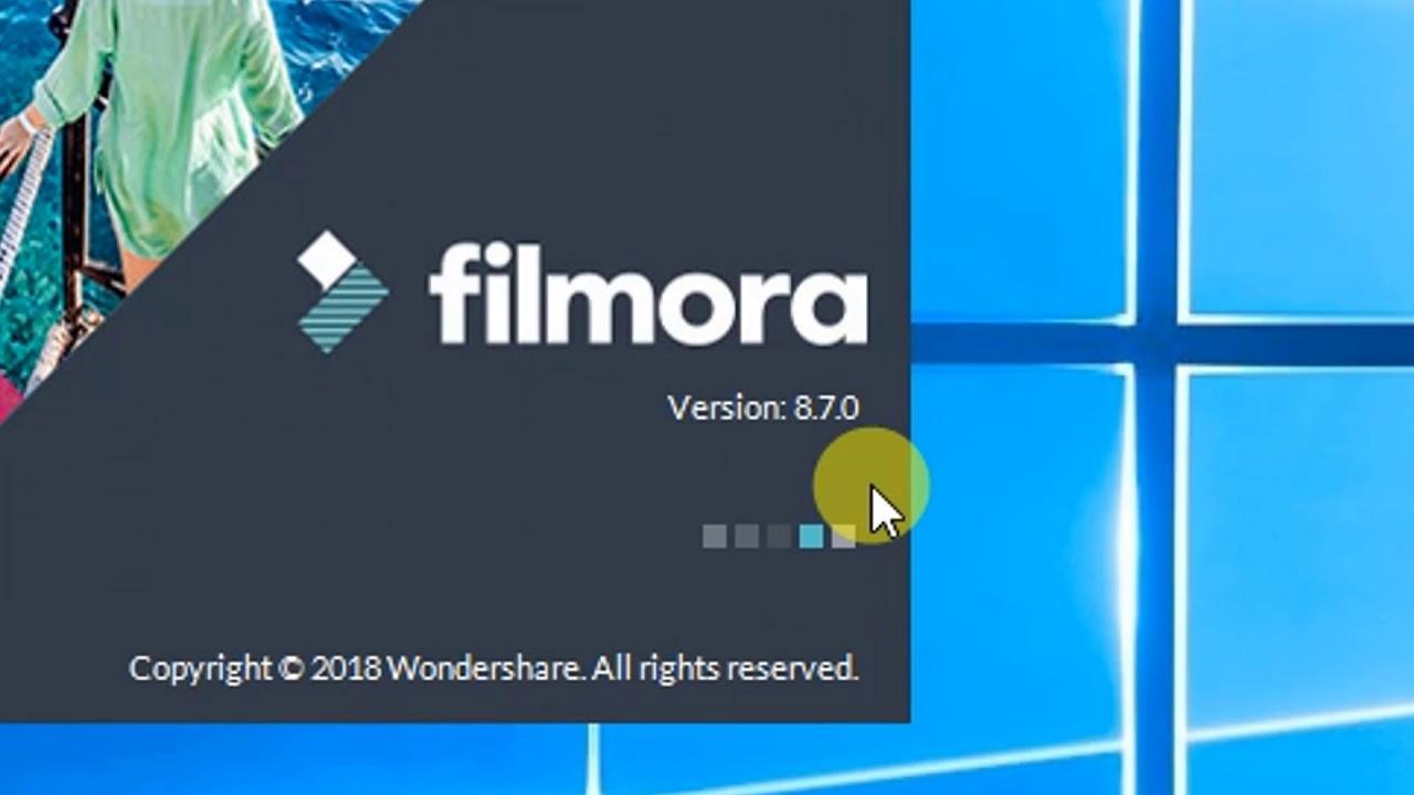 filmora serial number