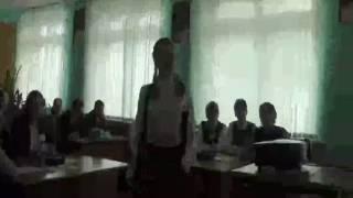 """Фрагмент урока химии """"Шампунь"""" Учитель Чернова О.В."""