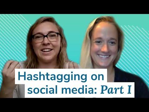 Hashtag Marketing: Facebook, LinkedIn & Twitter | Monday Marketing Minute by Oneupweb