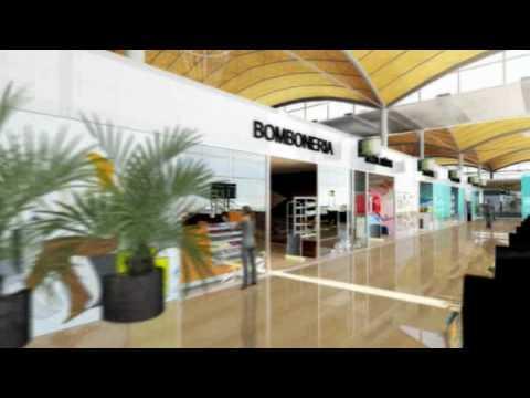 Las Tiendas del Aeropuerto (Alicante)