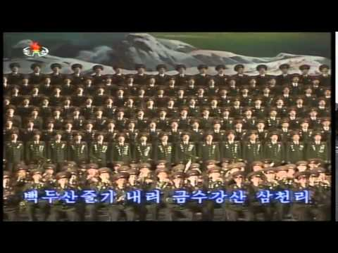 KCTV on 20th Anniversary of Demise of Kim Il Sung