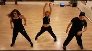 Baixar Backstreet Boys - Don't Go Breaking My Heart (Zumba, Dance Fitness, Choreographie)