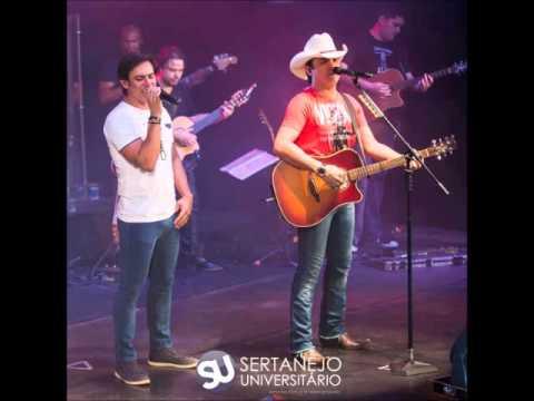 Guilherme e Santiago - Pindaíba (NOVA)