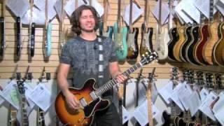 1960 Gibson ES-335 TD 01069