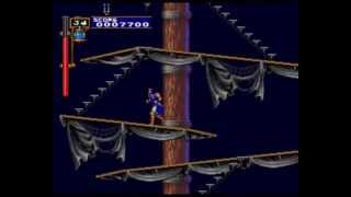Rondo of Blood - 6 - I Will Defeat You Mr Scythe Man