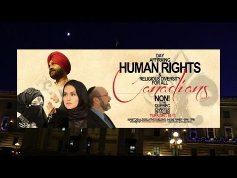 Human Rights for All Canadians