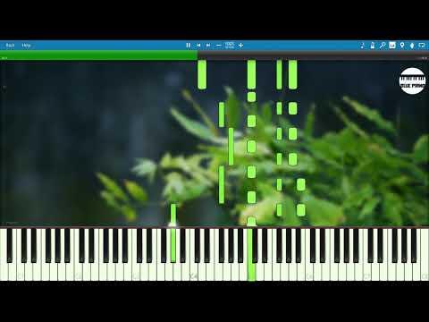 헤이즈 (Heize) - 바람 (Wind) 피아노커버 Piano Cover