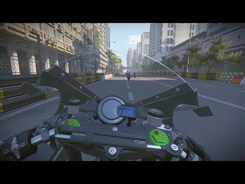 Top 10 Bike Racing Games Android/ios 2018