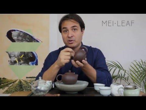 Introduction to Yixing Zisha Clay Pots