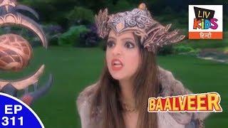 Baal Veer - बालवीर - Episode 311 - Chal Pari Gets Caught In Pari Lok