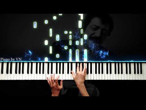 Konser Piyanisti - Müslüm Gürses