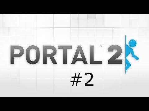 portal 2 co-op: portal + brain dosent work