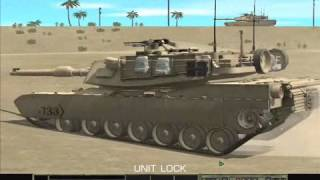 Combat Mission: Shock Force Gameplay 2