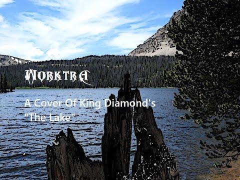 "Cover of KIng Diamond's ""The Lake"""