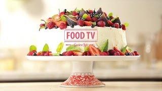 Видео Рецепты на FOOD TV || FOOD TV -- Все для тех, кто любит готовить и есть.
