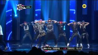 스피드_통증 (Pain by SPEED@Mcountdown 2013.2.28)