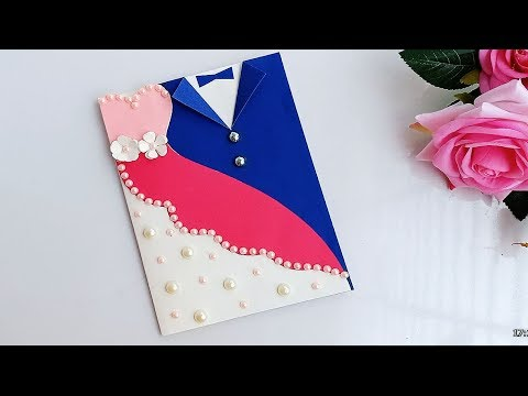 a-beautiful-anniversary-card-idea-|-how-to-make-anniversary-card-at-home