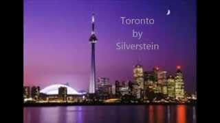 Toronto (unabridged) - Silverstein(lyrics)