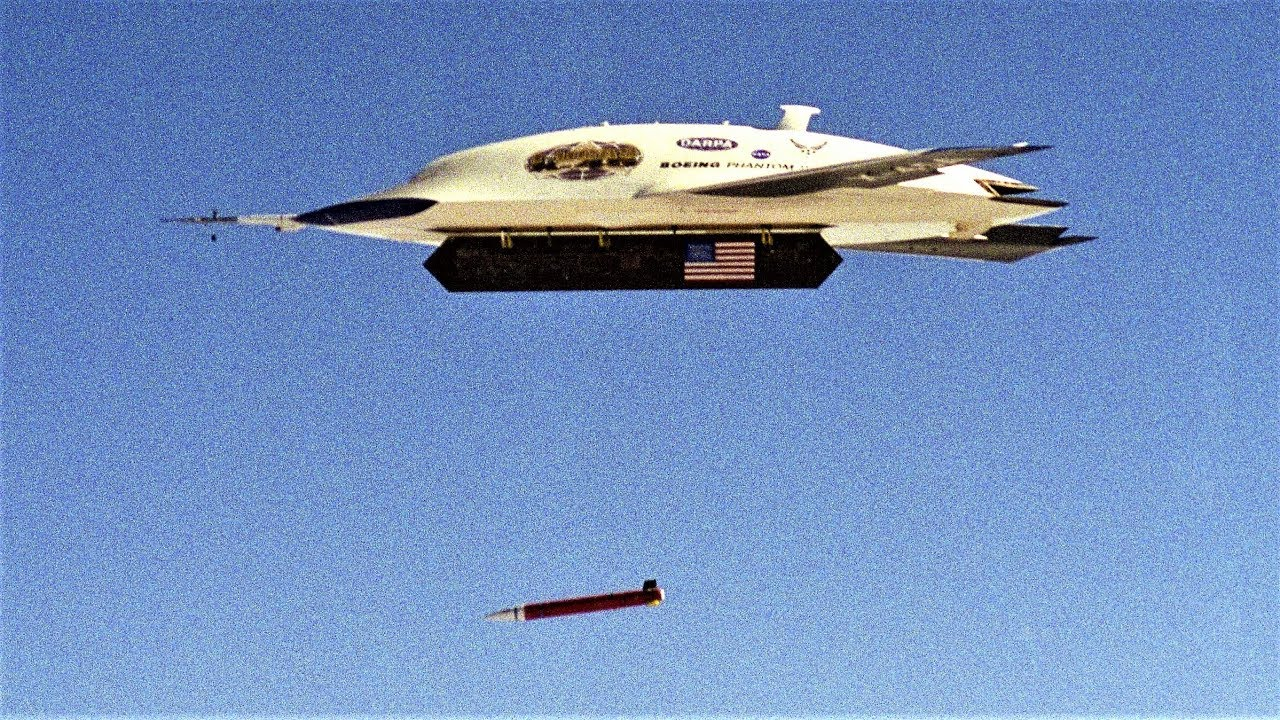 CRAZIEST DARPA Military Projects