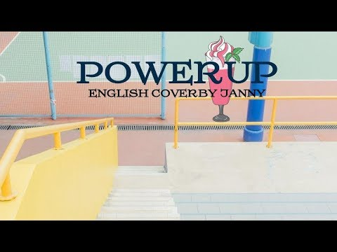 Red Velvet - Power Up | English Cover by JANNY