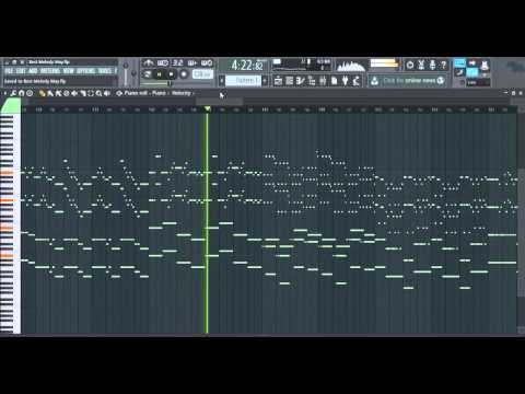 [FREE FLP/MIDI] Best Progressive/Electro House Melodies |May 2015|