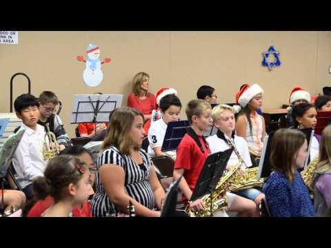 Sundance Elementary 5th Grade Band \