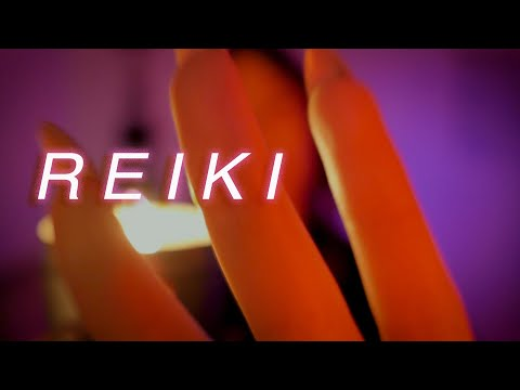 Support for Healing Crisis, Reiki with ASMR, Hand Movements