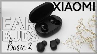 Review Xiaomi Earbuds Basic 2 : Nhỏ gọn, dễ sử dụng l Thế giới phụ kiện