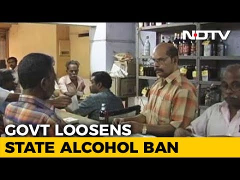 Kerala Loosens Alcohol Ban, Minimum Drinking Age Raised To 23