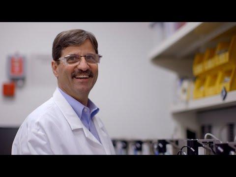 Dr. Norman Salem