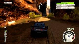 [FullHD] [DirectX11] Colin MCRae DiRT 2 Gameplay PC [Maxed Graphics]