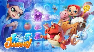 Frost Journey - Android Gameplay (Beta Test)