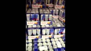 Cash and Cary Toronto ( Wholesale Redbull)