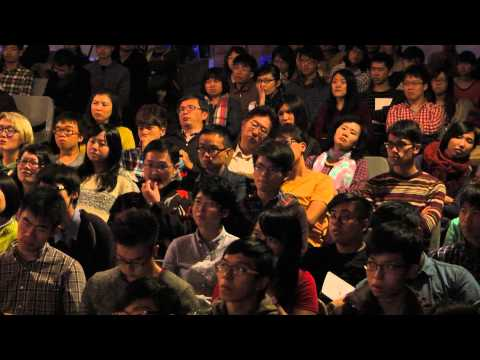 養分 | Wei-Mu Lee 李維睦 | TEDxTainan
