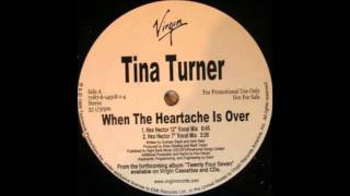 Oak and Ryan Parmo - When the Heartache is Over (Remix) tina turner