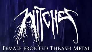 Witches - Album The Hunt - Teaser...