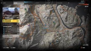 Tom Clancy's Ghost Recon® Wildlands Gas Station take Over