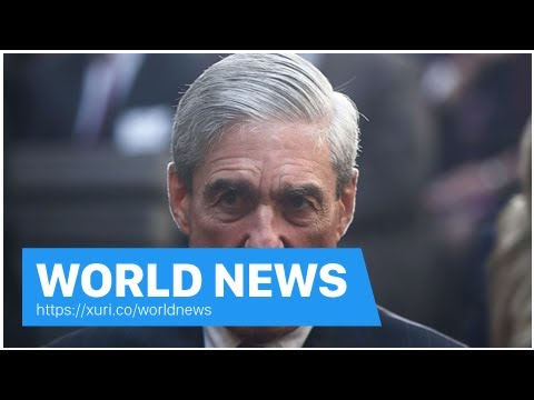 World News - Add text moved from FBI employees were put out of Mueller's team