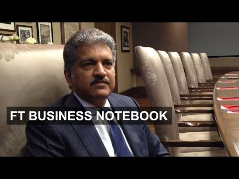 The future of India's manufacturing industry | FT Business Notebook